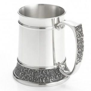 Royal Selangor cast Classic Expression Tankard, Royal Finish (S)